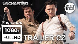 Uncharted (2022) CZ Dabing HD trailer