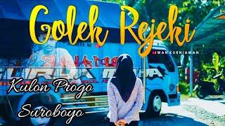 GOLEK REJEKI - Iwan Kurniawan (Official Music Video)