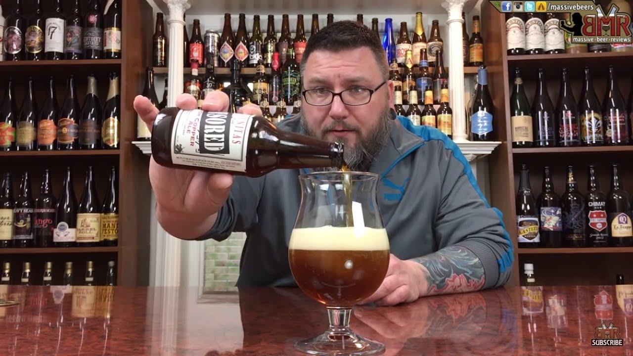 ... Beer Reviews # 379 Lagunitas Censored American Amber Ale - YouTube