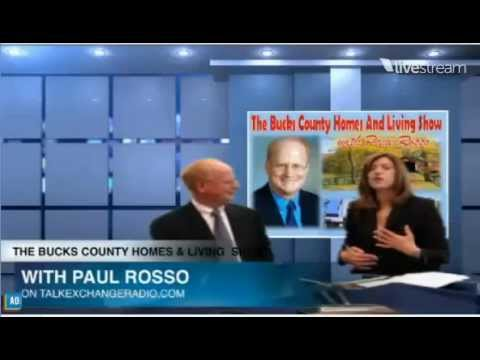 Standard Agreement of Sale in Pennsylvania, Part 1 - Paul Rosso interviews Holly Soffer