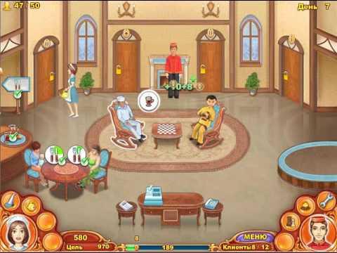 Мультик для детей Отель Джейн Мания 3 часть