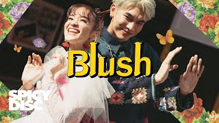Download Zom Marie - Blush | (OFFICIAL MV)