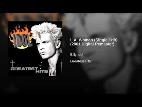 L.A. Woman (Single Edit) (2001 Digital Remaster)