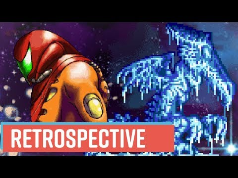 Don't Forget Metroid Fusion - A Retrospective