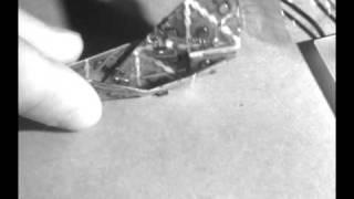 Robotic Origami