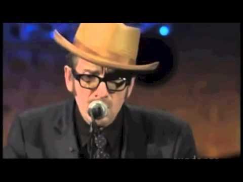 Elvis Costello & Ron Sexsmith