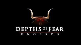 Depths of Fear: Knossos | Part 3 | DOOM, DEATH, BLOOD, NIPPLES AND SEX!