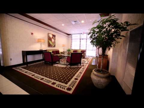 Virginia Square Plaza Apartment Tour