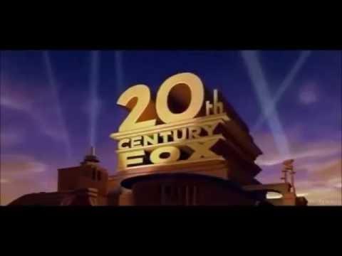 20th Century Fox A News Corporation Company Logo 1997, 1998 2010, 2013
