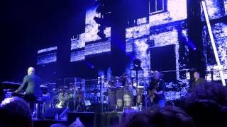 Billy Joel Uptown Girl Blonde Over Blue O2, The Point, Dublin 1 Nov 2013, 8 of 12