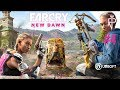 Let's Play Far Cry New Dawn #4 Besichtigung des Prosperity