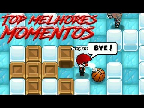BOMBER FRIENDS / MELHORES MOMENTOS