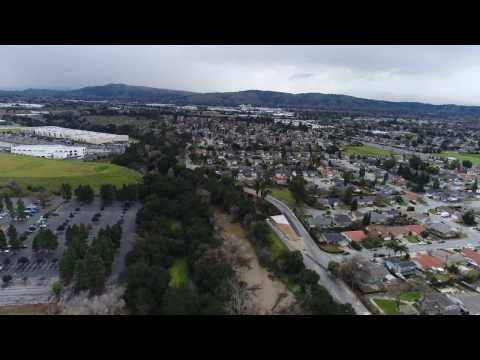 South San Jose, CA - Coyote Creek