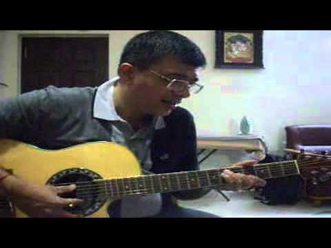 Iduvarai Goa - Yuvan Shankar Raja tamil song guitar chords lesson by Suresh