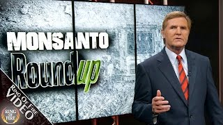 Monsanto Knowingly Sold Human Carcinogen To Consumers