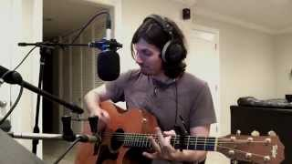 """When I Build My World"" by Richard Tyler Epperson (SLC Utah) Acoustic"