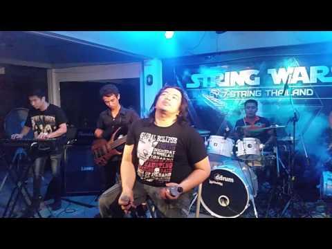 Eurasia - Live at String Wars 3
