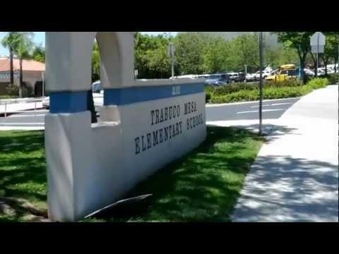 Trabuco Mesa Elementary School