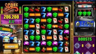 GSN GAMES @ Worldwinner.com - Vegas Nights 2