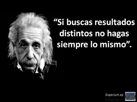 Frases célebres Albert Einstein - Albert Einstein quotations