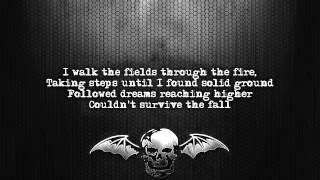 Avenged Sevenfold Buried Alive Lyrics on screen.mp3