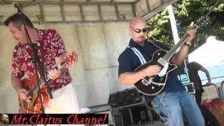 Broken Hearts - Jive after five - Vintage Roots Festival #3