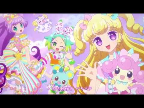 Idol Time PriPara -OP - Just be yourself