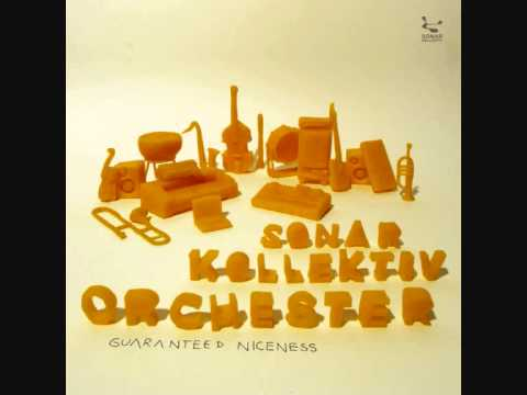 Atlantic (Thief) - Sonar Kollektiv Orchester