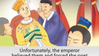 THE STORY OF QU YUAN ( DUANWU FESTIVAL )