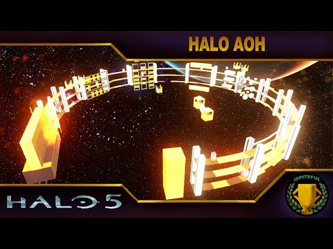 Halo 5 Custom Game : Halo AOH
