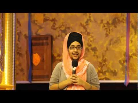 Balpreet Kaur (Ohio) Personal Story