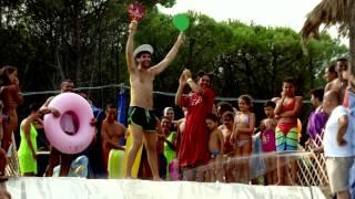 Camping Villaggio Calabrisella - Animazione e ferragosto 2013