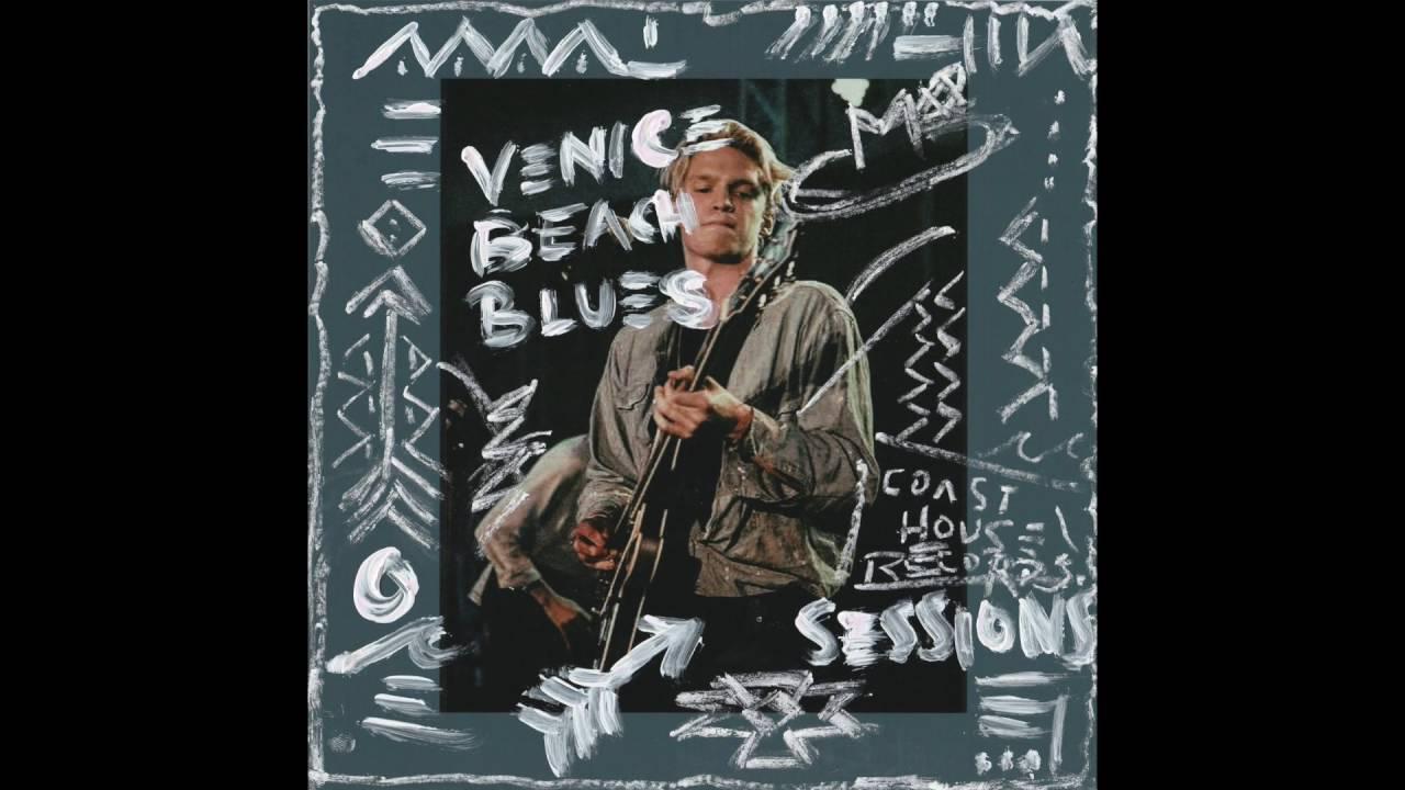 Cody Simpson Venice Beach House
