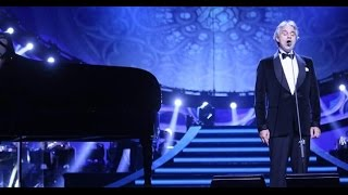 Andrea Bocelli - Italian Songs ( 2014 )