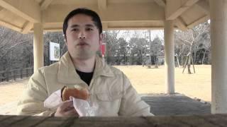 McDonald's big America Broadway burger ビッグアメリカ ブロードウェイ thumbnail