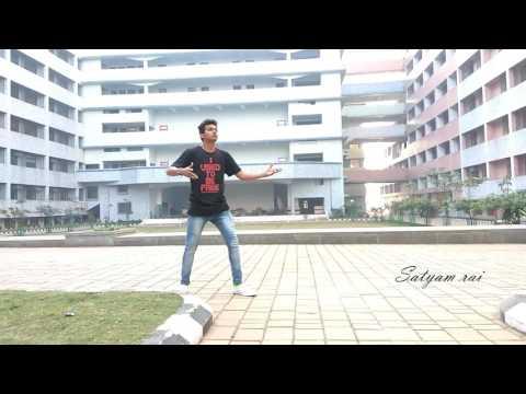 BHAR DO JHOLI  | ROBOTIC | DANCE | BAJRANGI BHAIJAAN  | SATYAM |