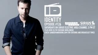 Sander van Doorn - Identity Episode 126