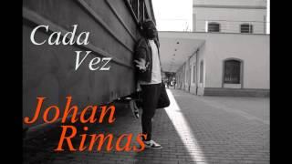 Cada Vez - Johan Rimas (Dancehall)