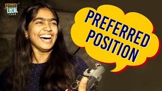 What's Your Favorite Position in BED? | Hyderabadi Girls Funny Reactions | Funny Street Interviews