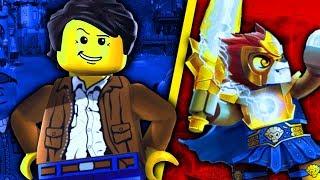 NAJLEPSZE STARE FILMY i SERIALE LEGO