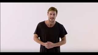 ME HIM HER - A Message From Luke Bracey
