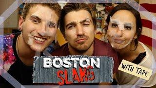 BOSTON SLANG with Eric Beckerman and LethargicBianca -- Boston Tom
