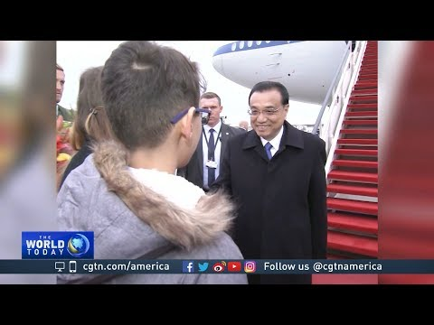 16+1 conference takes China-Euro ties to next level