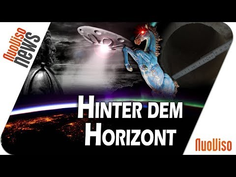 Hinter dem Horizont - NuoNews #50