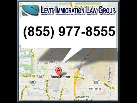 Florida Immigration Attorney pompano beach -- We will help you to be legal USA