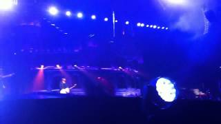 Lady Gaga - You & I, The Born This Way Ball in Austria, Vienna Thumbnail