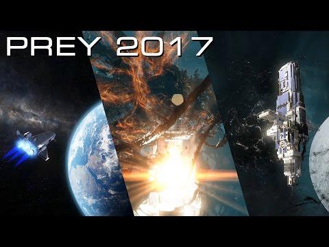 All Endings Of Prey 2017