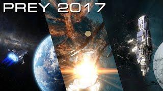 All Endings of Prey (2017)