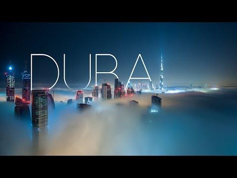 Dubai - is a city of dreams and future