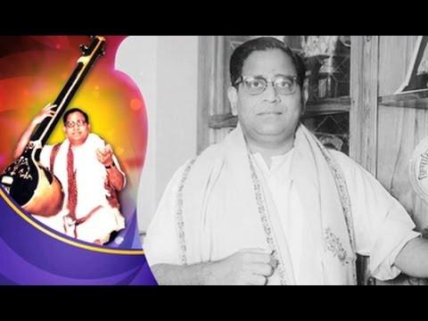 The story of hand kerchief of Singer Ghantasala Venkateswara Rao